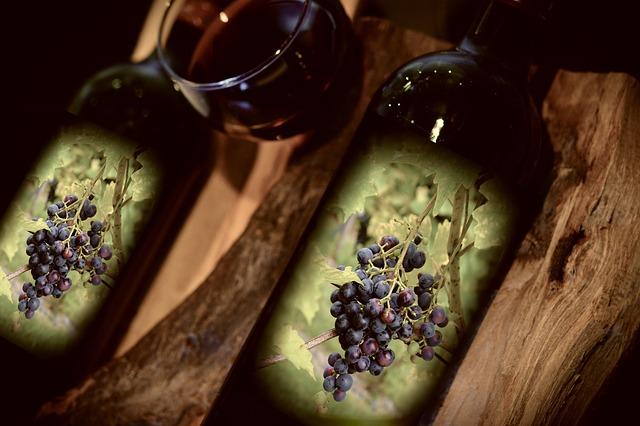 フランスワインの歴史
